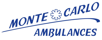 Logo Monte Carlo Ambulances